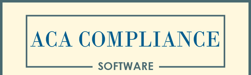 aca compliance software