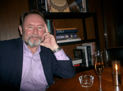 Professor Richard Moe