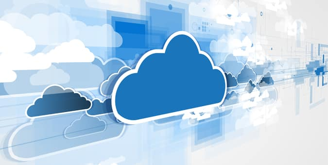 Cloud software technology