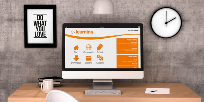 Web-based eLearning Platforms