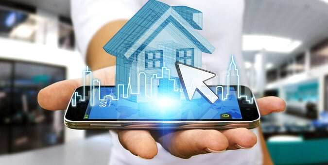 Developing Field Service Applications for Mortgage Professionals