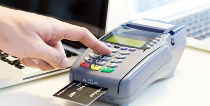 Developing EMV POS Solutions to Reduce Fraudulent Liabilities