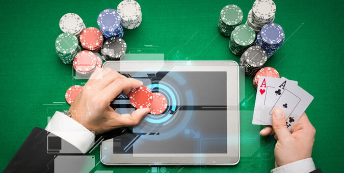 Online Casino Websites Employ Sophisticated Software to Quell Cybercrimes