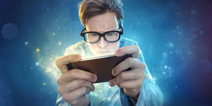 Developing an Engaging Mobile Game Application