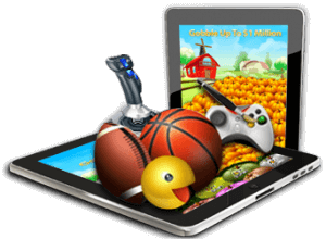 Mobile Gaming Software