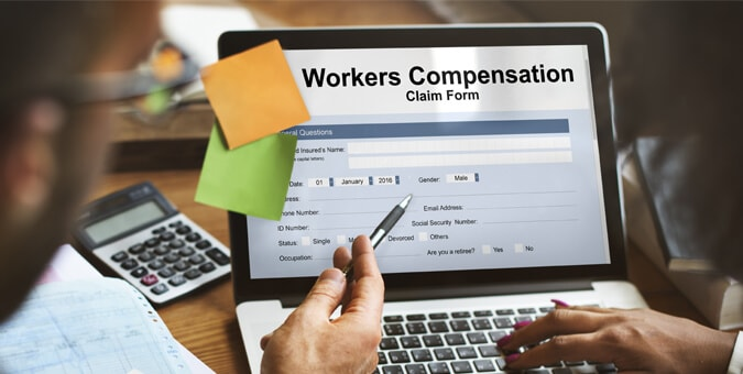 Custom Software for Workers' Compensation Case Management