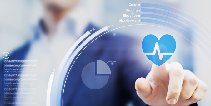 Develop an EMR/EHR : Simple Interfaces for Complex Functionalities