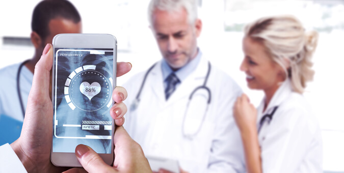 mHealth Applications: What You Need to Know Before You Create Your App