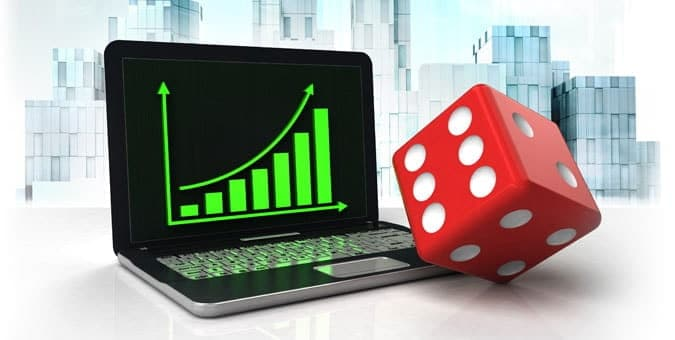Casino Patronage with Player Development Software