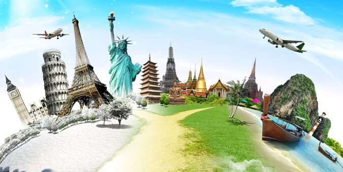 Creating an Online Travel Agency Application to Penetrate the Booming Travel Industry