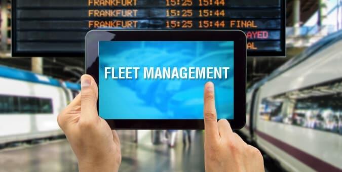 Soluciones de software de gestión de flotas de transporte público