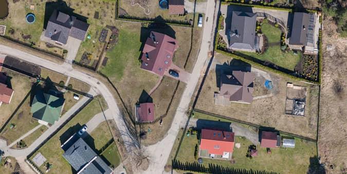 Con Geomni ™ Roof, Xactimate® le dará datos exactos