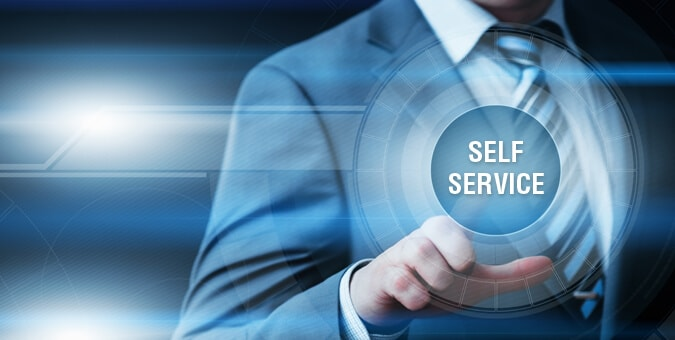 Developing Software for the Self-Service Industry