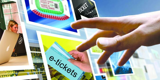 Ticketing POS Platform Development – A Case Study