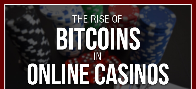 rise of bitcoins