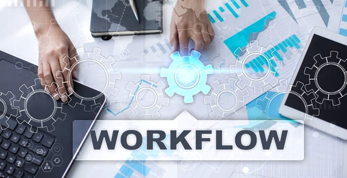 mortgage workflow automation engines