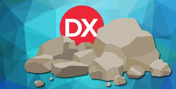 Delphi y la Roca (C ++)