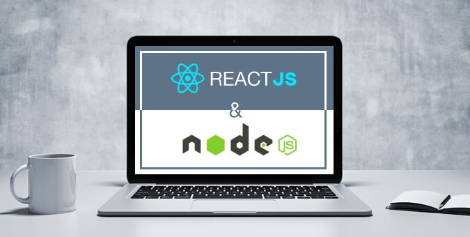 NODE.JS and REACTJS