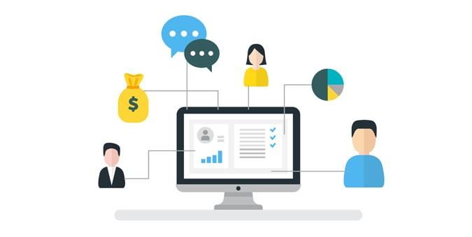 salesforce customer management