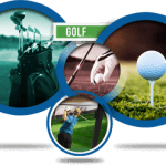 Developing Helpful Augmented Reality Applications for Golfers