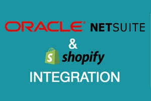 Oracle Netsuite & Shopify Integration
