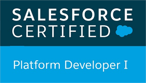 salesforce certified logo