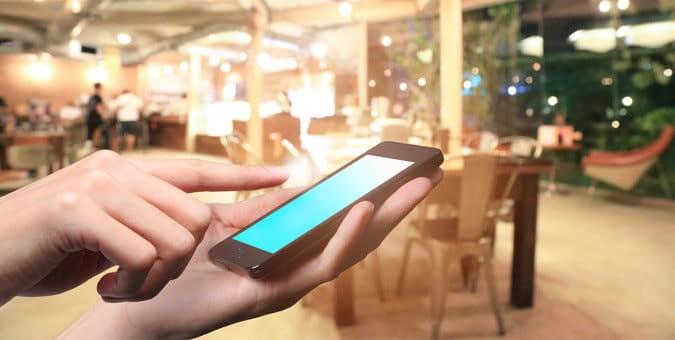 Aplicación Android para llamadas SIP - No más teléfonos del hotel