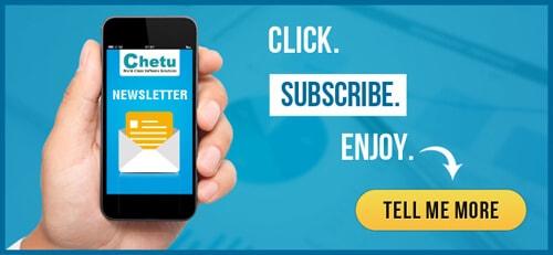 Chetu News Letter