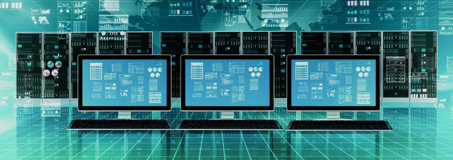 Choosing the Right Software Provider