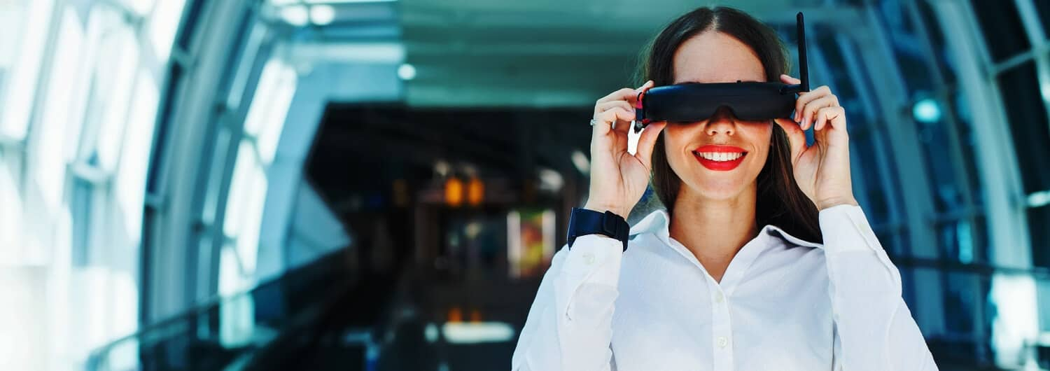 How Wearable Technology can be an Industry Game Changer