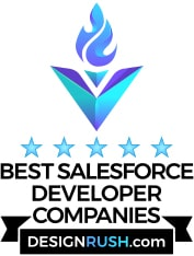 Best Salesforce Award
