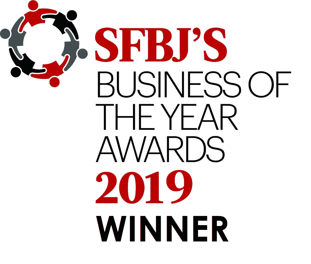 CHETU 2019 SFBJ Business Of The Year Award WINNER