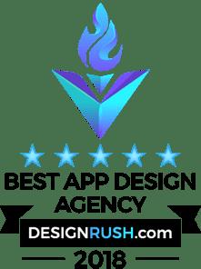 DesignRushBest App Design Agency