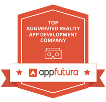 Top Augmented Reality App Development Company