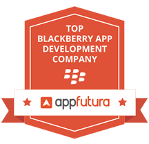 Top Blackberry App Development Company