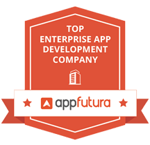 Top Enterprise App Development Company