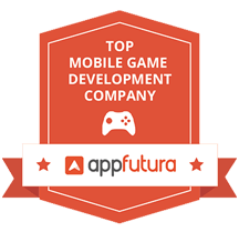 Top Mobile Game Development Company