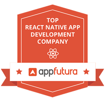 Top REACT Native App Development Company