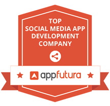 Top Social Media App Development Company
