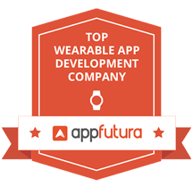 Top Wearable App Development Company