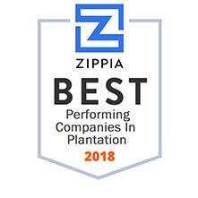 ZIPP Best performing companies in plantation