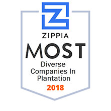 ZIPPA Most diverse companies in plantation