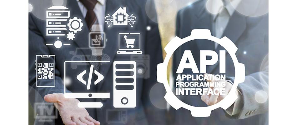 Benefits of APIs