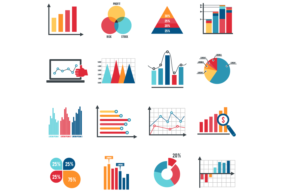 graphics and visualizations