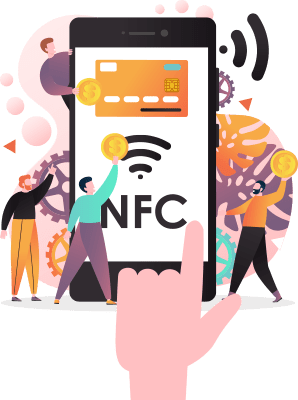 How Does NFC Work