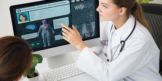 Bringing Usability to the Forefront of EHR Technology