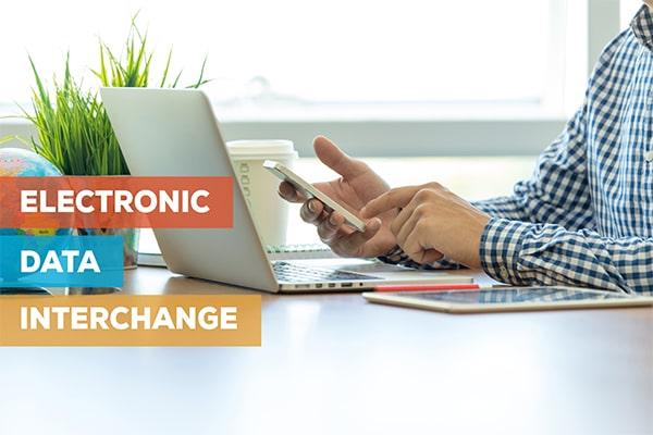 electronic-data-interchange-concept