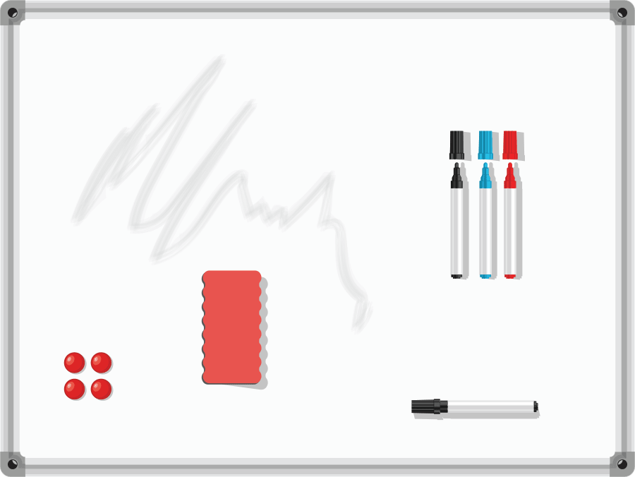 whiteboard graphic