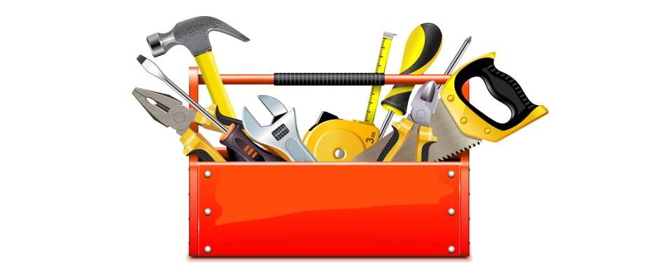 Xamarin toolbox
