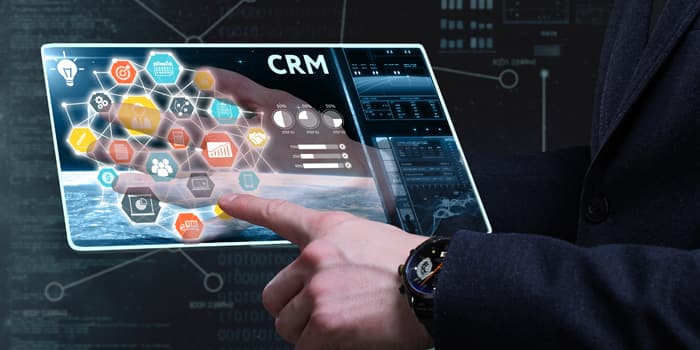Real Estate CRMs: Bridging The Gap Between Customer and Business